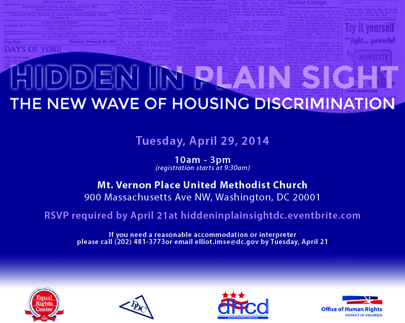 Hidden in Plain Sight: The New Wave of Housing Discrimination