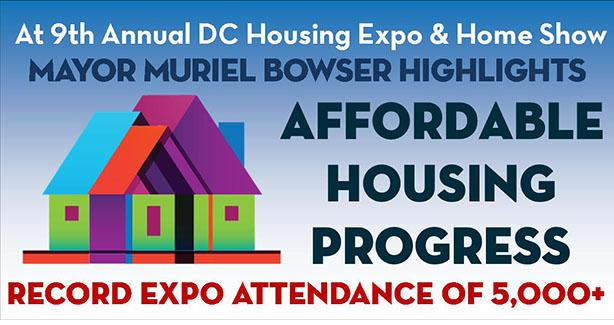 2017 housing expo press release