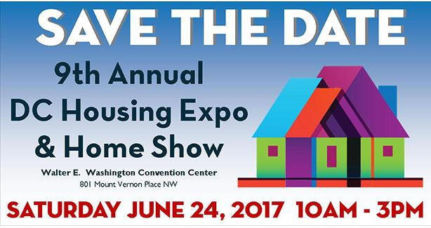 2017 DC Housing Expo and Home Show