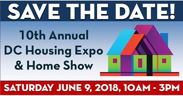 An All-day Event that Celebrates Housing and Community Development