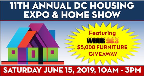 11th Annual DC Housing Expo and Home Show | dhcd