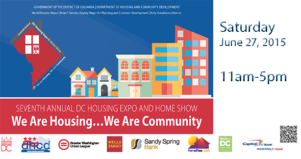 Save the Date: Seventh Annual DC Housing Expo and Home Show pic