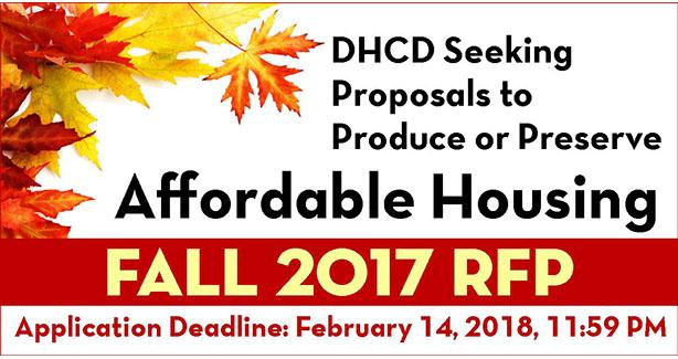 Second RFP in 2017 Highlights Commitment to Provide More Affordable Housing