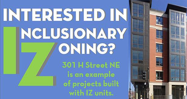 Interested in Inclusionary Zoning