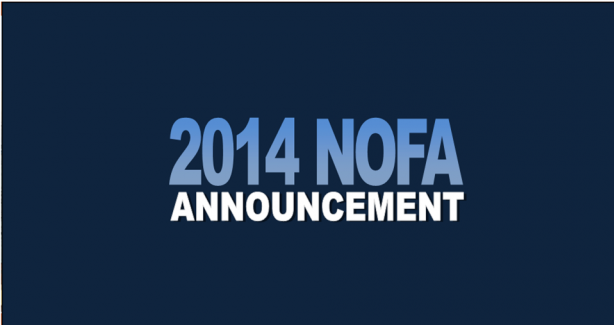 2014 NOFA Development Awardees and CBO Grantees