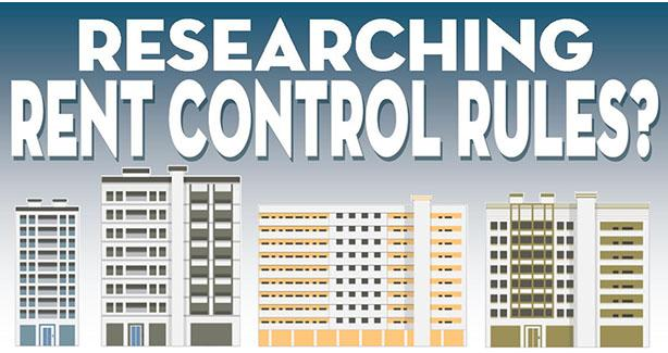 Researching Rent Control Rules