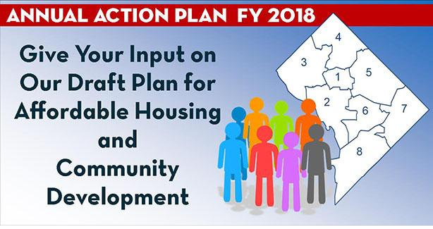 Draft FY 2018 Action Plan