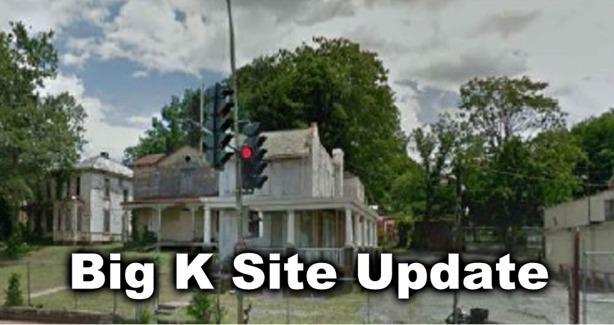 Big K Site