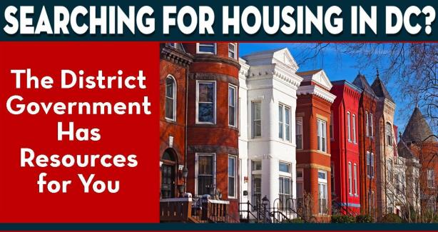 Learn What's Available to Help You with Housing