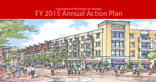 FY Annual Action Plan publication