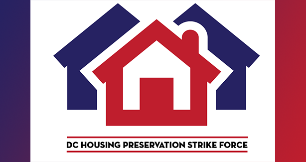 DHCD Housing Strikeforce icon