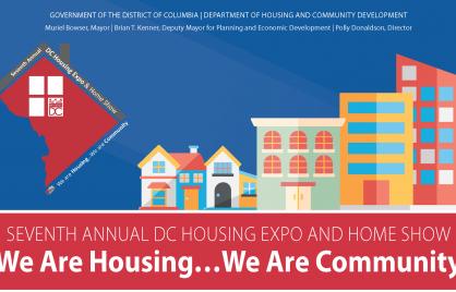 2015 DC Housing Expo and Show