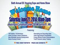 Sixth Annual DC Housing Expo and Home Show slider