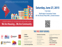 Seventh Annual DC Housing Expo and Home Show pic