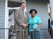 Featured Homeowner Peta-Gay Lewis