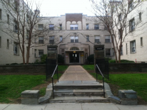 DHCD Homestead Apartments (TOPA) image