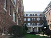 Maycroft Apartment building image