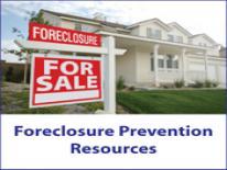 Foreclosure Prevention Resources