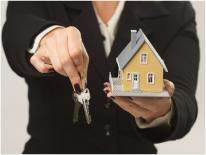 Giving You The Keys to Your New Home